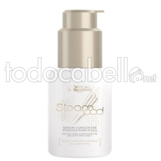 L´Oreal Steampod Sérum Concentré. Puntas Perfectas 50ml