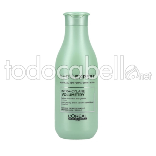 L´Oreal Expert Volumetry Acondicionador  200ml