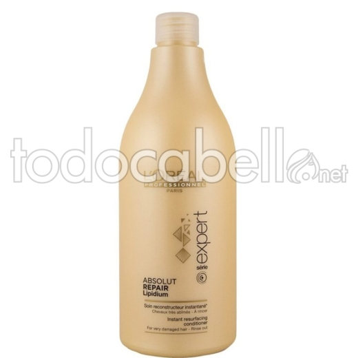 L´Oreal Absolut Repair Lipidium Champú Reconstructor 1500ml