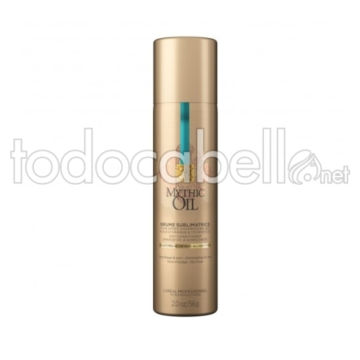 L´Oreal Mythic Oil Spray Brume Sublimatrice 90ml