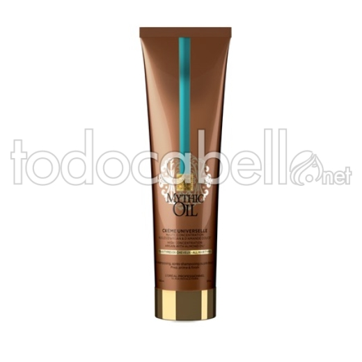 L´Oreal Mythic Oil Crema Universal 150ml