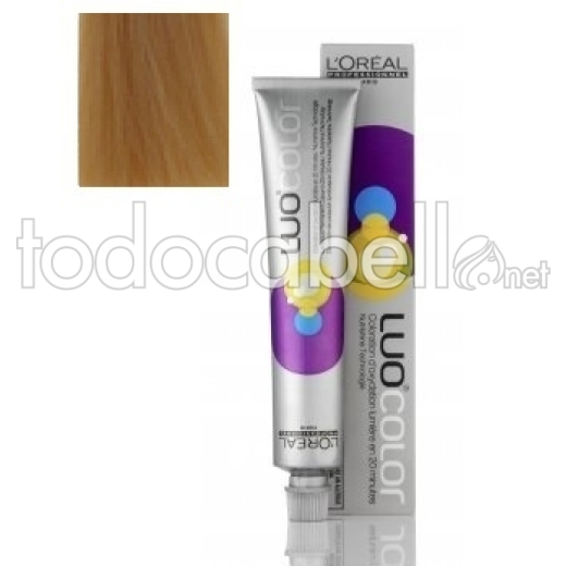 L´Oreal OUTLET Tinte Luocolor  P04  50ml.