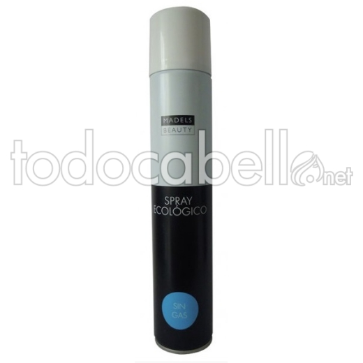 Madels Beauty Spray Ecológico Sin gas 600ml
