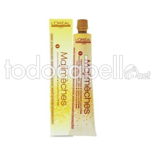 L'Oreal OUTLET Crema Mechas Sin Amoniaco Majimeches  50ml