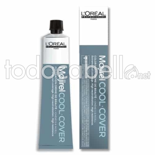 Loreal Majirel Color 7,1 (cool Cover), 50gr
