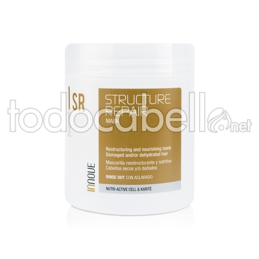 Kosswell SR Structure Repair Mask. Mascarilla Reestructurante 500ml