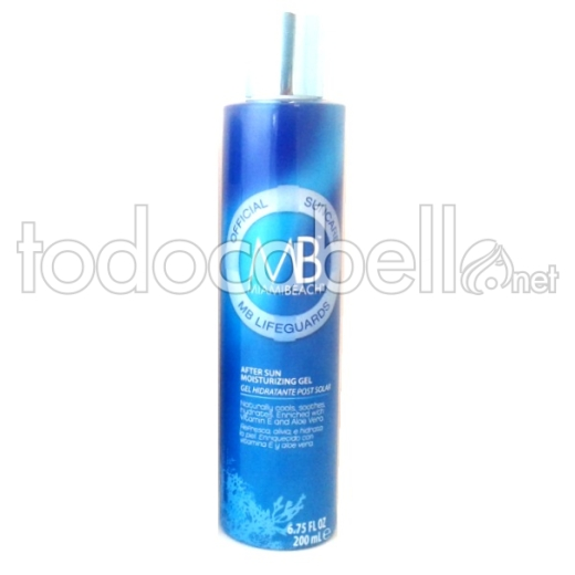 MB Miamibeach OUTLET Suncare After Sun 200ml