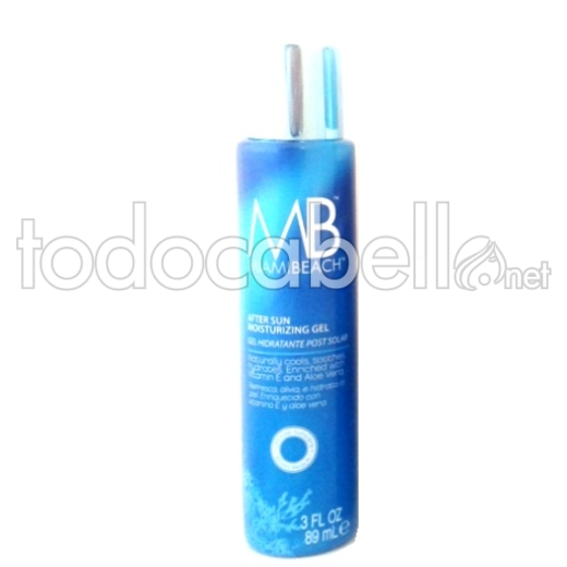 MB Miamibeach OUTLET Suncare After Sun 89ml
