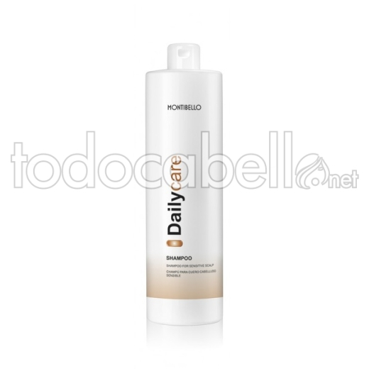 Montibel.lo Champú Daily Care. Cuero Cabelludo Sensible 300ml