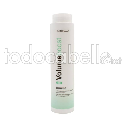 Montibello Champú Volumeboost Cabello Fino 300ml
