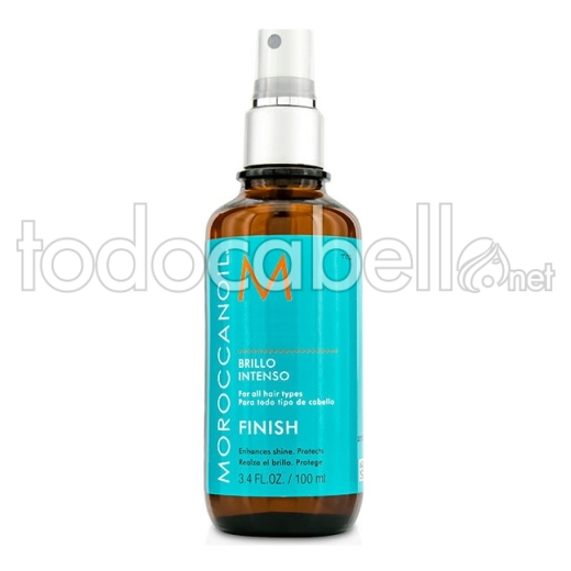Moroccanoil FINISH Brillo Intenso 100ml