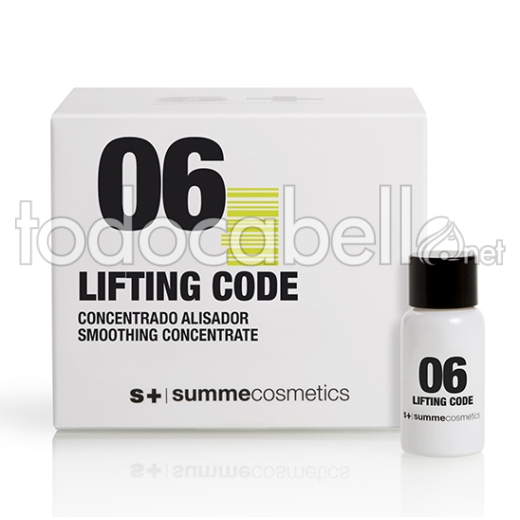 Summecosmetics OUTLET S+ My Code 06 Lifting Code 5 ml