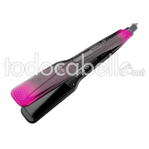 My Hair Plancha Profesional Pink Chrome
