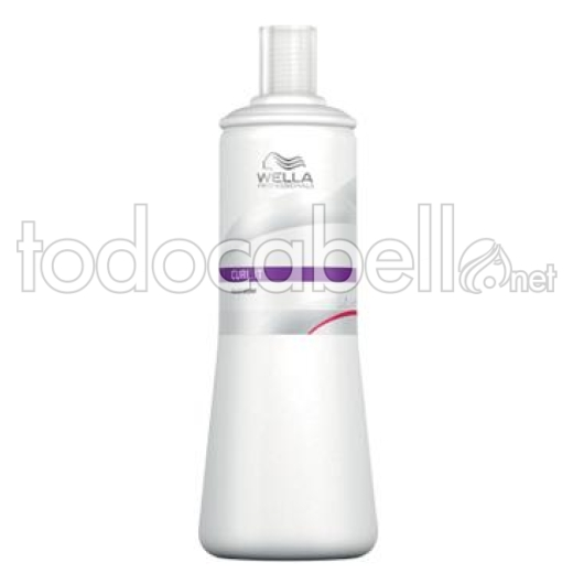 Wella Neutralizante Curl It 1000ml.