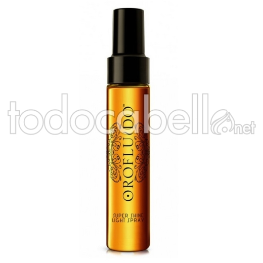 Revlon Orofluido Super Shine Light Spray 55ml