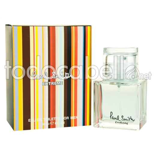 Paul Smith Extreme For Men Edt 30ml Vapo