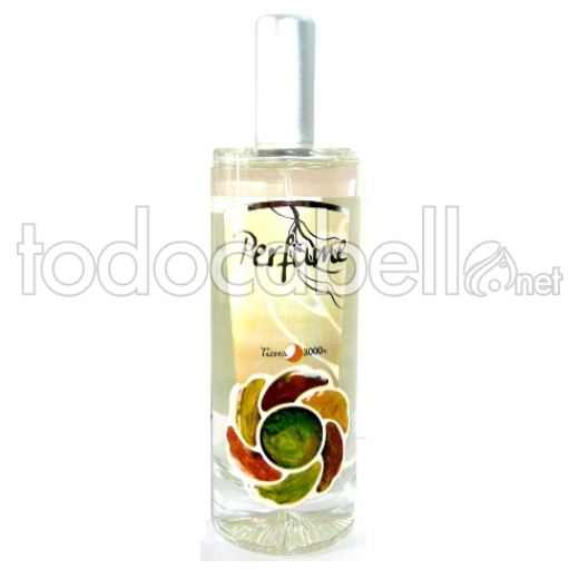 Perfume Natural  Chocolate Pulverizador 100ml + Regalo Ambientador Coche