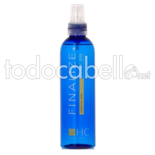 HC Hairconcept FINALIZE Power Plis Sensitive Hair Spray 250 ml