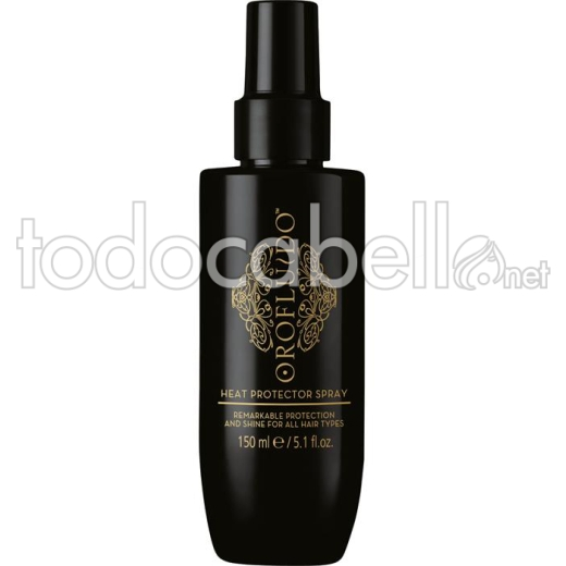Revlon Orofluido Heat Protection Spray 150ml