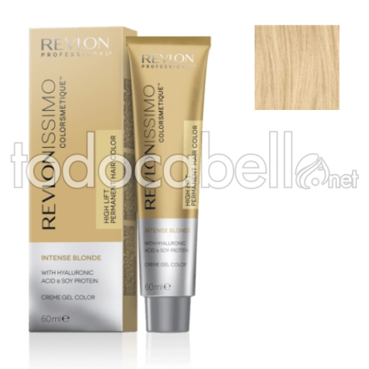 Tinte Revlonissimo Colorsmetique Intenseblondes Natural 1200MN 60ml