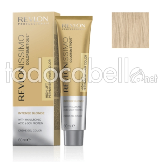 Tinte Revlonissimo Colorsmetique Intenseblondes Beige 1231 60ml