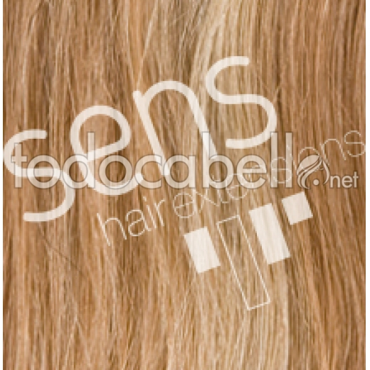 Extensiones Cabello 100% Natural Cosido Human Reny Liso 90x50cm nº 22/15