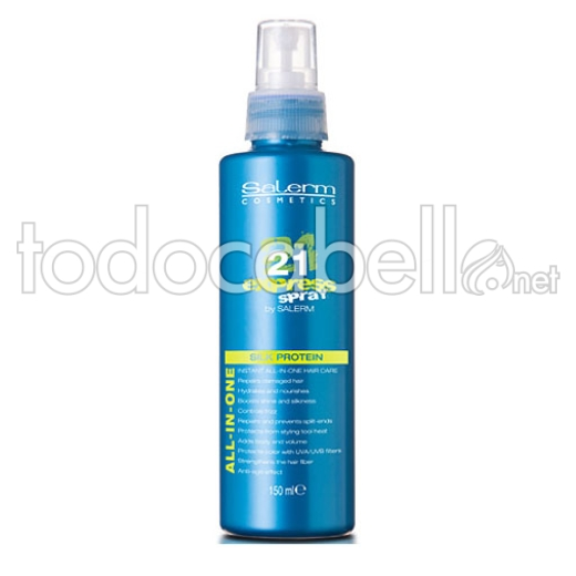 Salerm Salerm21 Express Spray  All in One 150ml