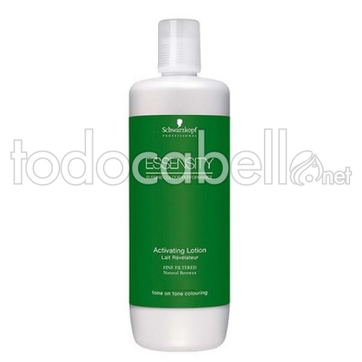 Schwarzkopf Essensity Loción Activadora 2.5% 8vol 1000ml
