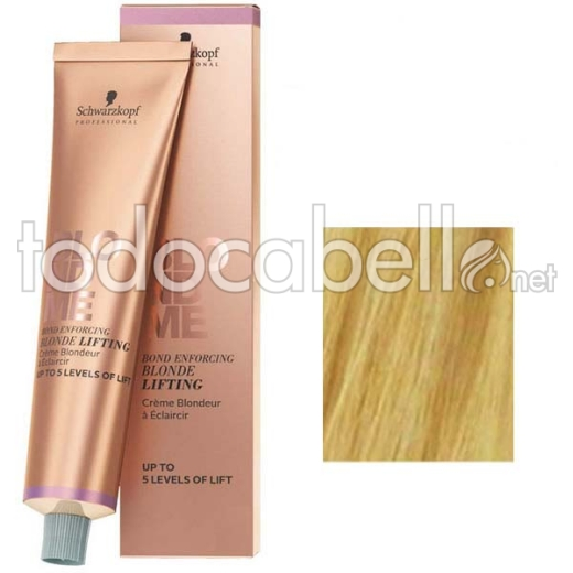 Schwarzkopf Blondme L Bond Enforcing Lifting Arena 60ml
