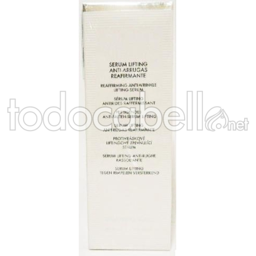 Zimberland  Serum Lifting Anti-Arrugas Reafirmante  60ml.