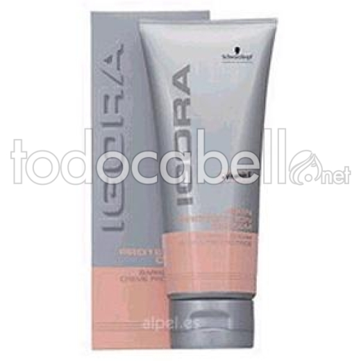 Schwarzkopf Igora Skin Protection Cream 100ml.