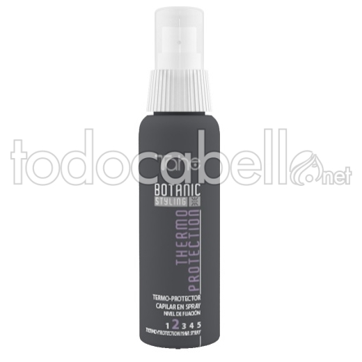 Tahe Botanic Styling Spray Termo-protector 100ml