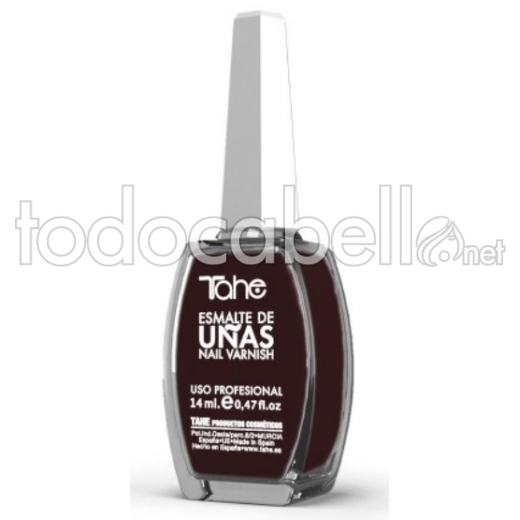 Tahe Esmalte de Uñas nº185 Hot Chocolate 14ml