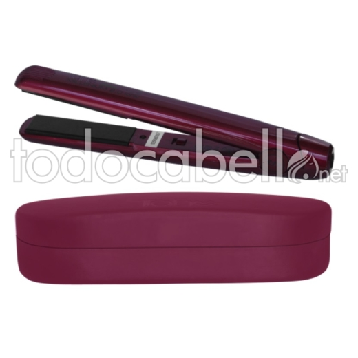 Tahe Plancha Thermo Styling Millenium 2.0 Ionic color Fucsia