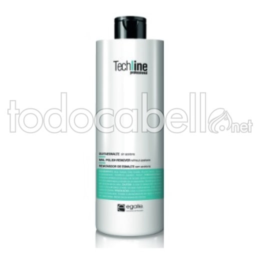 Techline Quitaesmalte Sin Acetona 300ml