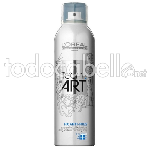 L´Oreal Professionnel Tecni.Art Fix Anti-Frizz Spray 250ml