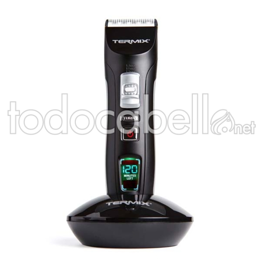 Termix Hairclipper Power Cut Máquina Contrapelo Profesional 1