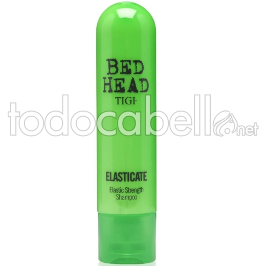 Tigi Elasticate Strengthening Shampoo 250 Ml