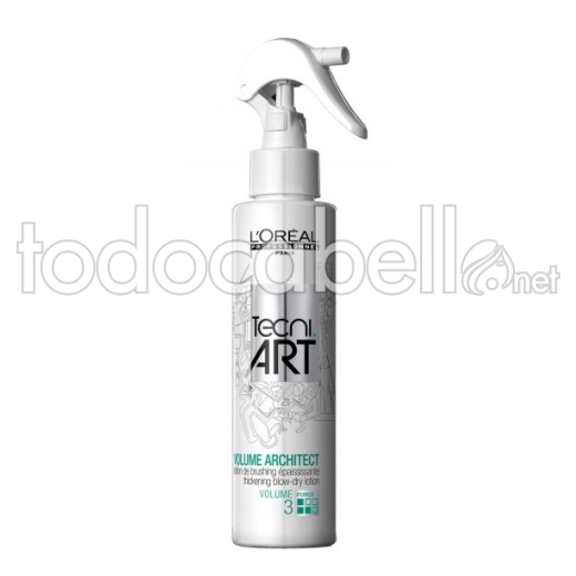 L´Oreal  Tecniart Volume.  Volume Architect. Spray 150ml.