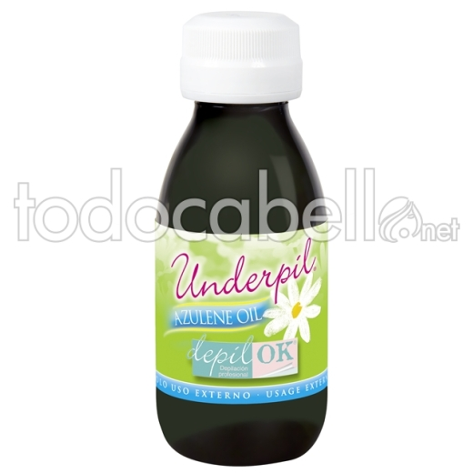 Underpil Azulene Oil 125 ml