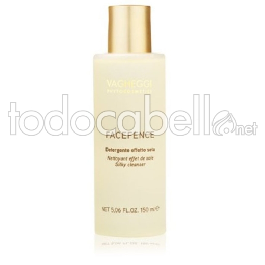 VAGHEGGI FACEFENSE Silky Cleanser 150ml