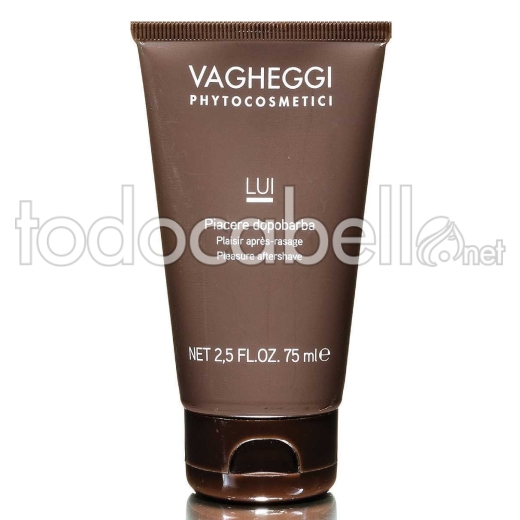 VAGHEGGI LUI Aftershave 75ml