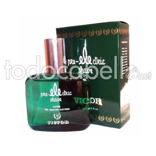 Victor Pre-Electric Shave 100ml