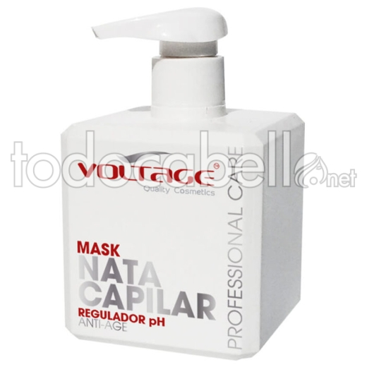 Voltage Professional Mascarilla Anti-edad Nata 500ml