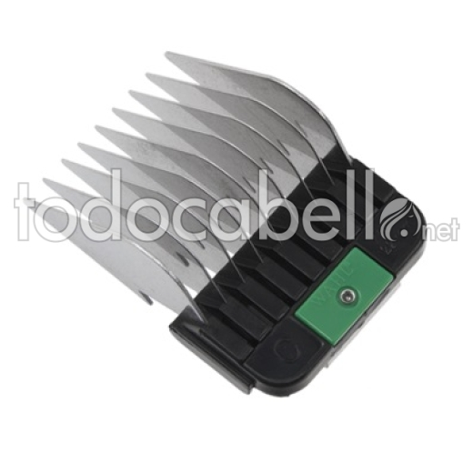 Wahl Peine Accesorio Metálico Regulable para Class45/50 1247-7860 nºC 22mm