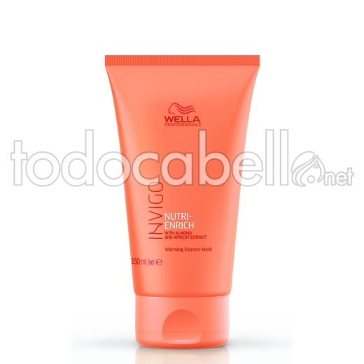 Wella INVIGO Enrich WARM Mask 150ml
