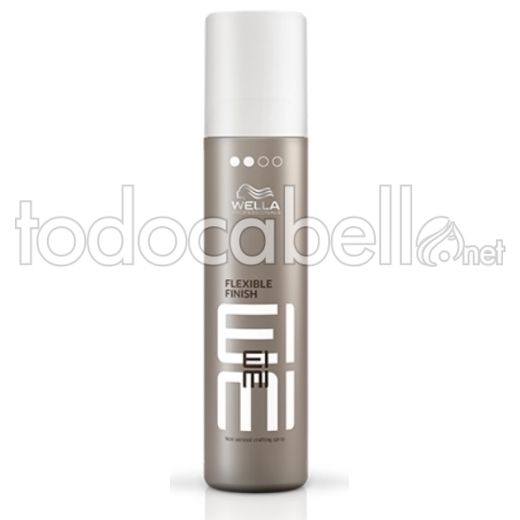 Wella EIMI Flexible Finish Spray sin Aerosol 250ml