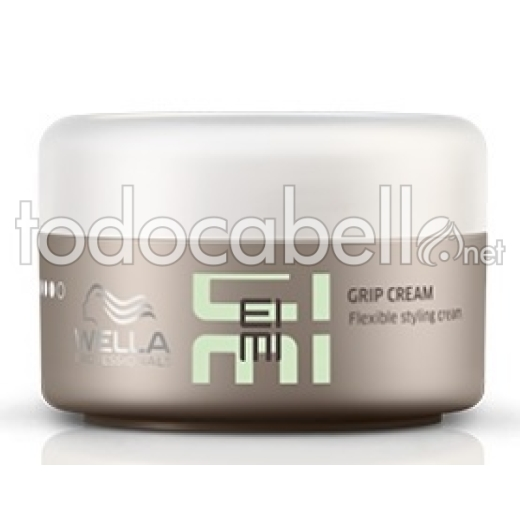 Wella EIMI Grip Cream Crema para modelar 75ml
