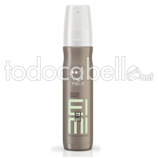 Wella EIMI Ocean Spritz Spray Textura Playa 150ml