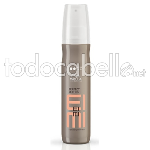 Wella EIMI Perfect Setting Loción para secado 150ml